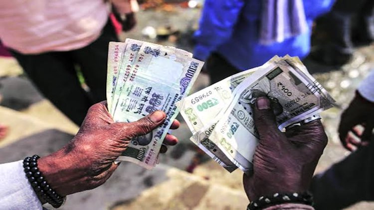 Govt Rs 3 Lakh Crore Behind Its GST Collection Tar