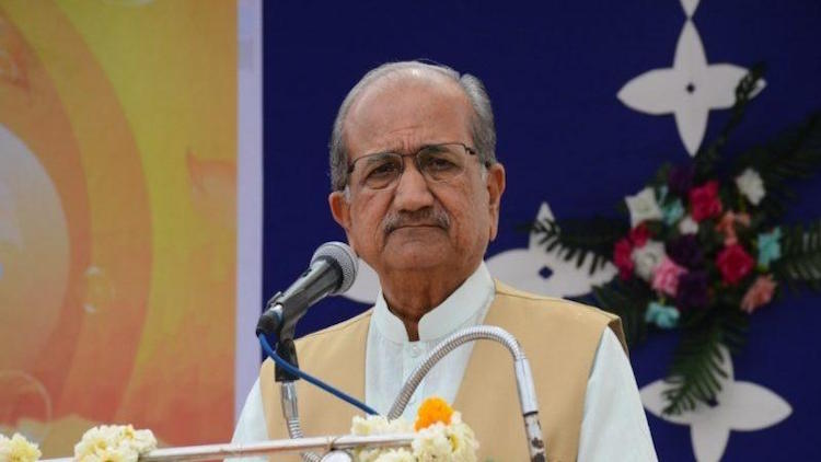 Gujarat Law Minister's Election Held Void On Groun