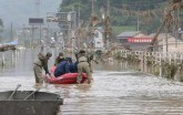 Threat of flood in many districts of Gujarat, aler
