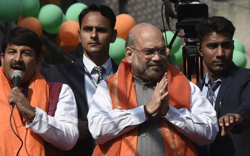 How important is Delhi election for BJP?