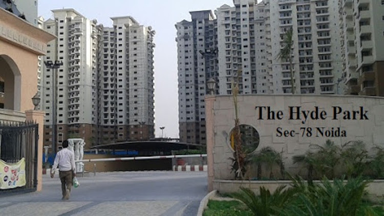 Two Noida Societies Under Watch After Two Test COV