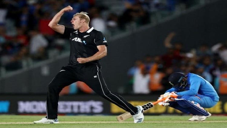 Stage Set For India Vs New Zealand Test Series