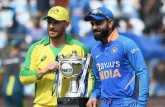 India vs Australia: First Test match, at a glance