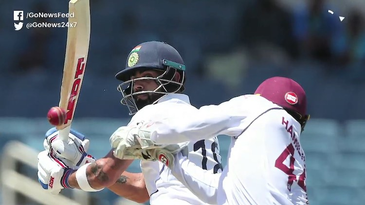 INDvsWI: First match of one-day series on Sunday (