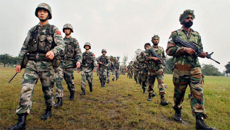 The Indian Army issued a statement on the firing c