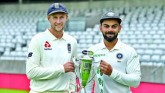 England Tour Of India 2021