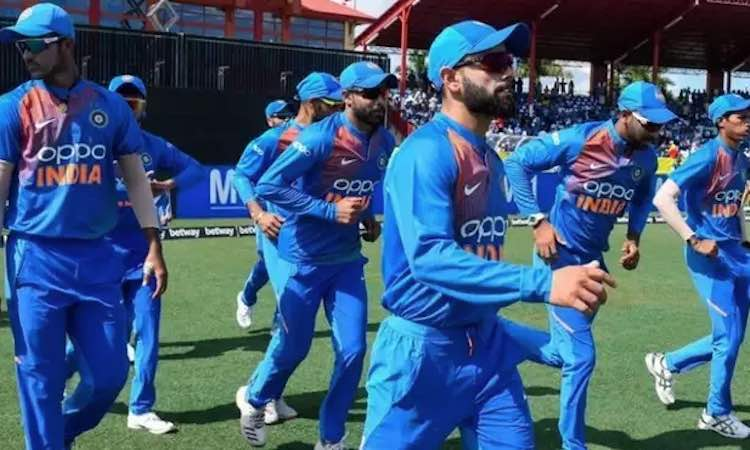 Team India announced for T-20 and ODI against WI