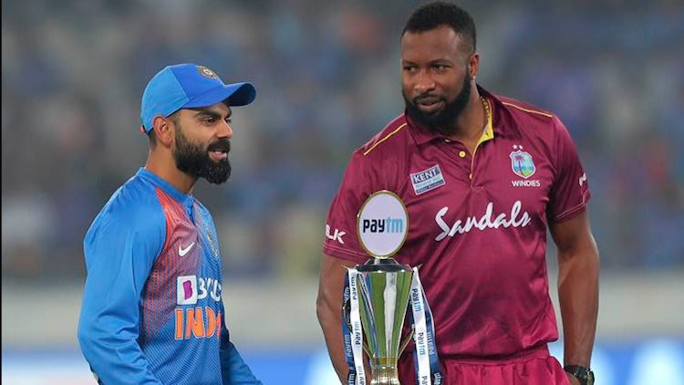 INDIA VS WEST INDIES 3RD ODI (MATCH PREVIEW)