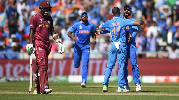 INDIA, WINDIES FACE OFF IN FIRST T20 ON FRIDAY