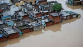 Flood damage to the country 50 thousand 420 crores