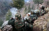 Terrorist attack on Indo-Myanmar border, three sol