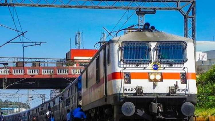 Worker's special train route diverted, passenger u