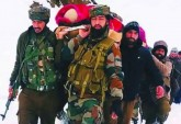 Kashmir: Indian Army Praised Online For Escorting