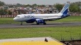 2300 employees of Indigo Airlines layoffs, CEO mai