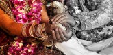 INTERFAITH MARRIAGES COMMON AMONG HINDUS-MUSLIMS,