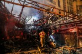 19 killed in Tehran medical center explosion