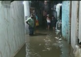 Jabalpur: One and a half hours of rain, one and a