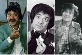 Famous comedian Jagdeep dies at the age of 81, Bol