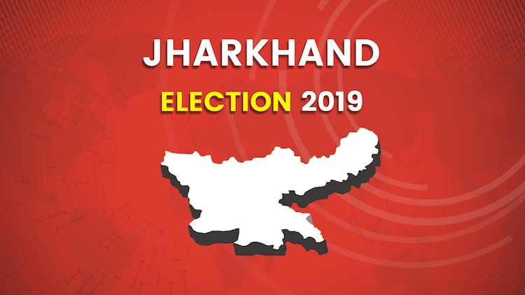 Jharkhand Assembly: Raising Grand Alliance, BJP Ba