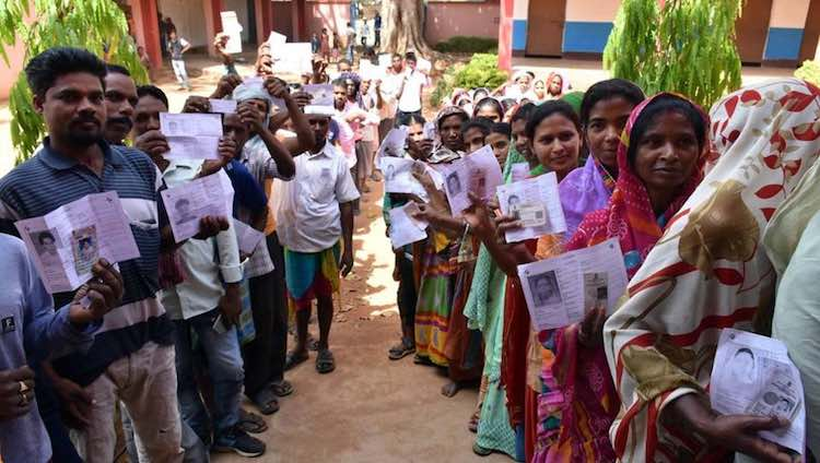 Criminal record candidates abound in Jharkhand ele