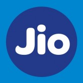 Another investor who came with Jio, bought 0.15 pe