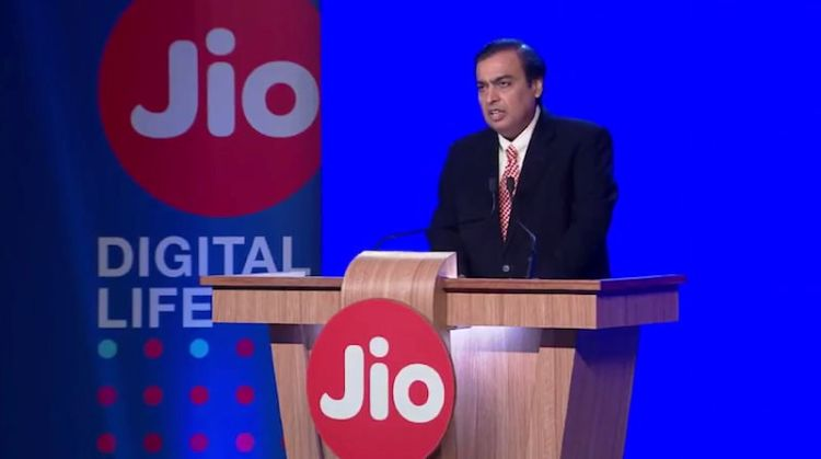 Round of buying stake in Reliance Jio continues, n