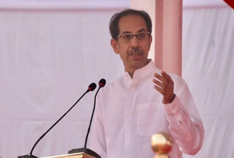 Maharashtra CM Uddhav Thackeray said, attack on JN