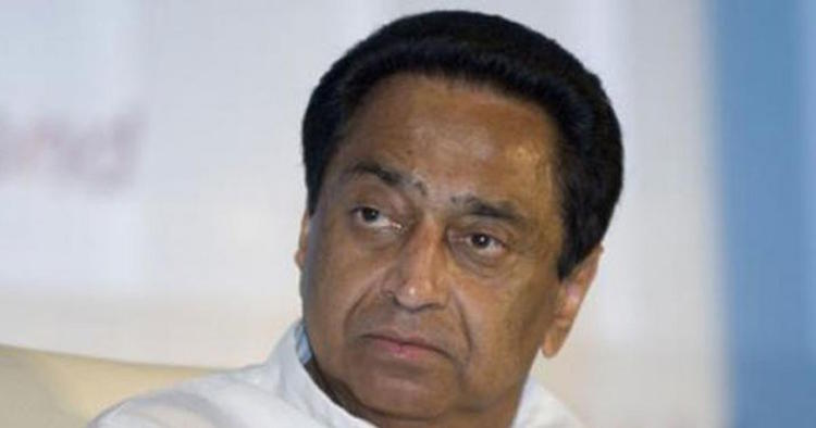 kamalnath after meeting sonia gandhi says all is w