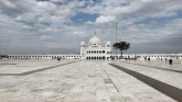 Pakistan to talk to India on opening of Kartarpur