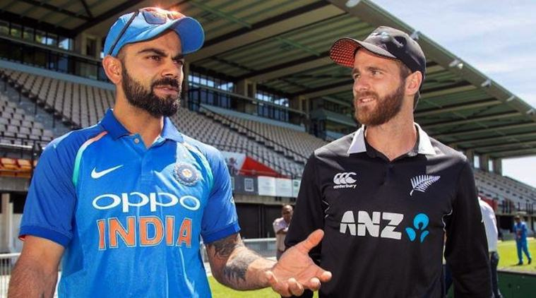 India vs New Zealand ODI Series Preview