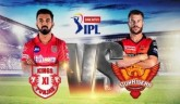 IPL 2020: Kings XI Punjab vs Sunrisers Hyderabad,