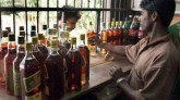 Fearing cheap liquor smuggling, the Delhi governme
