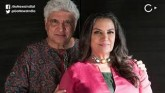 Javed Akhtar Becomes The First Indian To Win Richa