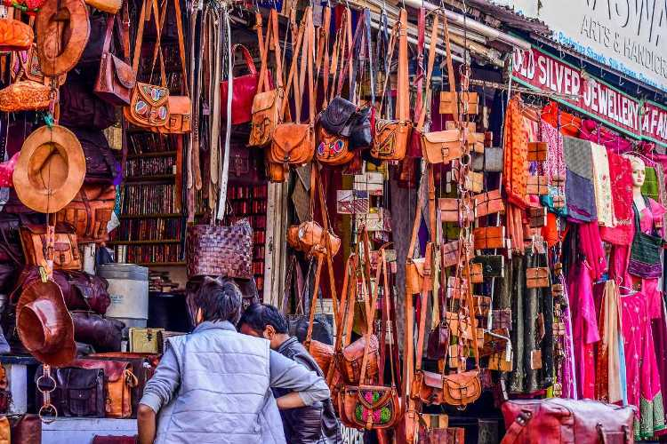 Permission to open more shops in Rajasthan amid gr