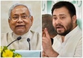Second phase of voting today, bets on Tejashwi and