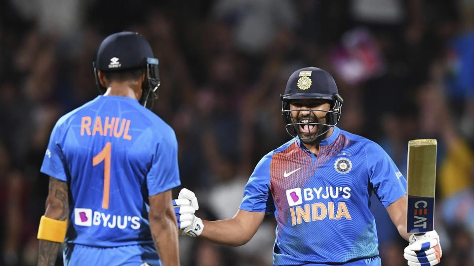 India Beat New Zealand In A Nail-Biting Super Over