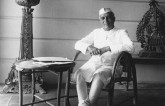 After all, what is the secret behind hiding Nehru'