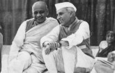 Nehru is my leader, no one sacrificed like him - S