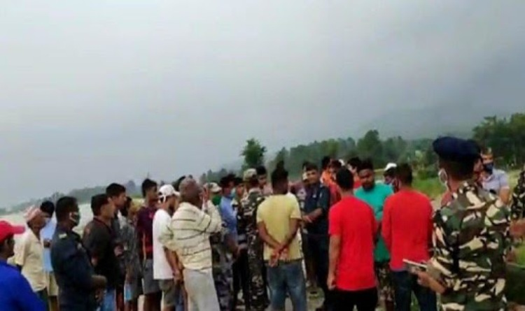 Another border dispute in Uttarakhand, Nepal accus