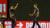 IPL 2020: Kolkata Knight Riders gave Royal Challen
