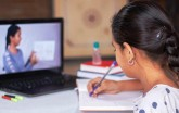 ONLINE CLASSES CAUSING HINDRANCE IN LEARNING PROCE