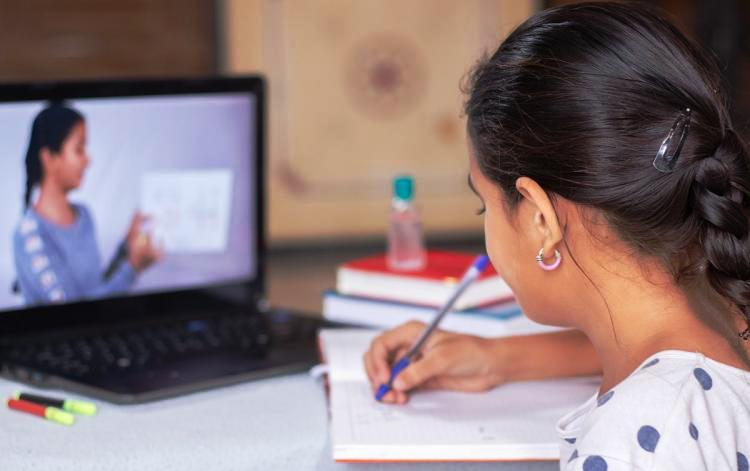 Study: Online education becomes a hindrance in edu