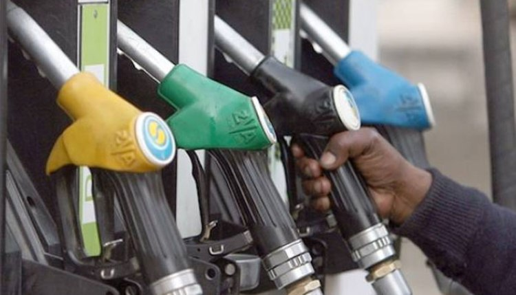 Petrol-diesel hiked by seven rupees, prices contin