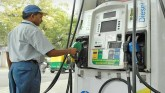 Petrol and diesel prices went up with concessions