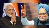Manmohan Singh did climbed economy seven places, I