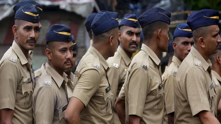 Staff Shortage: Only 198 Police Personnel Per Lakh