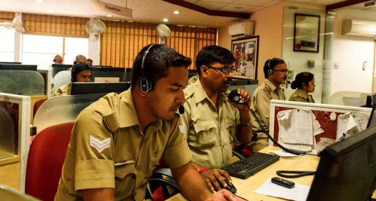Monitoring on social media increased, police compl