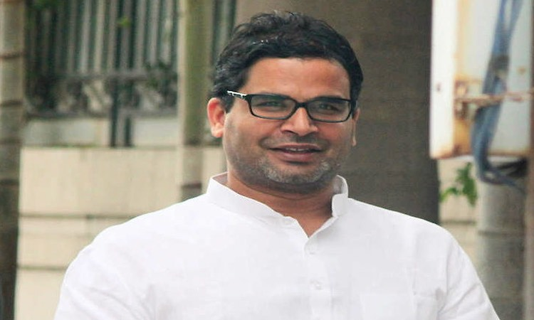 Prashant Kishore will now help DMK in Tamil Nadu