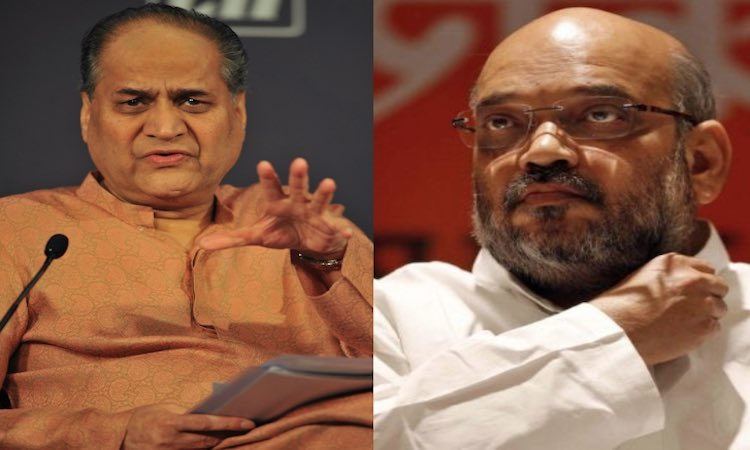 Union ministers now attack Rahul Bajaj's statement