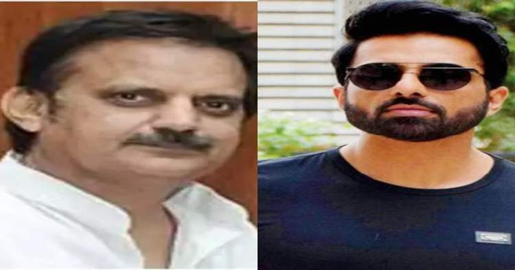 The BJP MLA sought help from Sonu Sood for the ret
